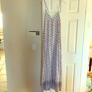 Old Navy Slip Dress XL